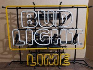 Bud Light Lime Neon Sign bud light lime neon sign Bud Light Lime Neon Sign budlightlime2016off 300x226