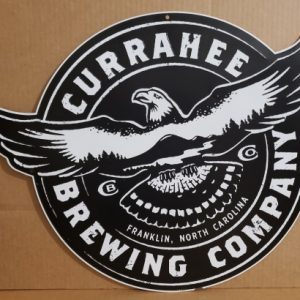 Currahee Beer Tin Sign [object object] Home curraheebrewingcompanytin 300x300