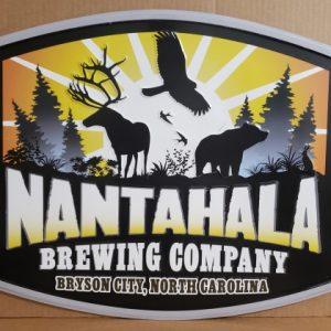 Nantahala Beer Tin Sign [object object] Home nantahalabrewingcompanytin 300x300