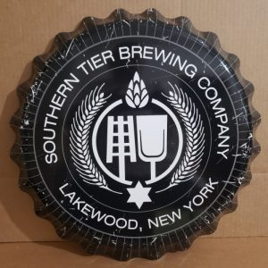 Southern Tier Beer Tin Cap Sign [object object] Home southerntierbrewingcompanycaptin 300x300