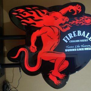 Fireball Cinnamon Whisky Pub Light [object object] Home fireballpublight 300x300