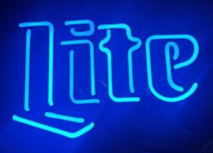 Lite Beer Neon Sign Tube lite beer neon sign tube Lite Beer Neon Sign Tube litefootballhelmetliteunit 300x216