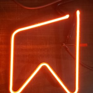 Michelob Beer Neon Sign Tube [object object] Home michelobsomedayribbonunit 300x300