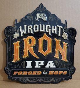 Abita Wrought Iron IPA Tin Sign abita wrought iron ipa tin sign Abita Wrought Iron IPA Tin Sign abitawroughtironipatin 272x300