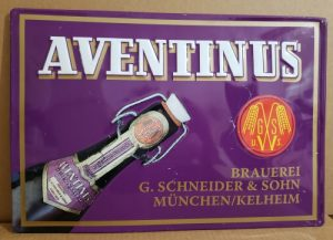 Aventinus Beer Tin Sign aventinus beer tin sign Aventinus Beer Tin Sign aventinustin 300x217
