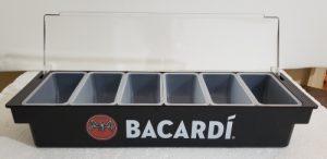 Bacardi Rum Condiment Tray bacardi rum condiment tray Bacardi Rum Condiment Tray bacardicondimentray2015 300x146