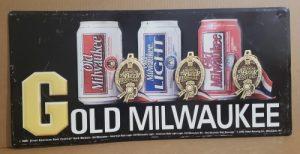 Old Milwaukee Beer Tin Sign old milwaukee beer tin sign Old Milwaukee Beer Tin Sign oldmilwaukeebeerfestival2000tinscratch 300x154
