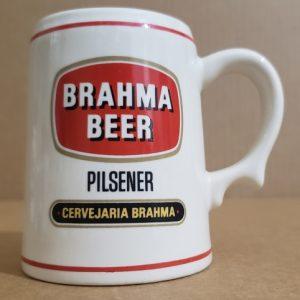 Brahma Beer Mini Stein