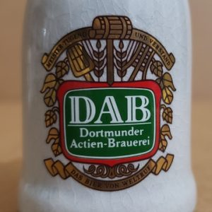 DAB Beer Mini Stein