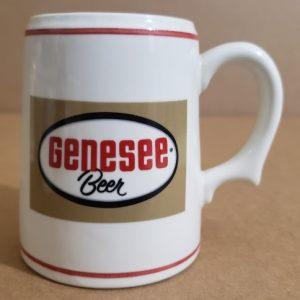 Genesee Beer Mini Stein