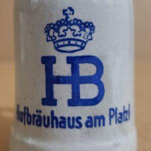 HB Beer Mini Stein [object object] Home hofbrauhausministein 300x300