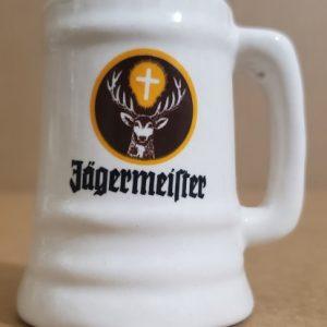 Jagermeister Liqueur Mini Stein [object object] Home jagermeisteroktoberfestministein1998 300x300