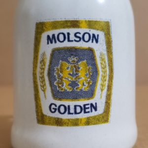 Molson Golden Beer Mini Stein [object object] Home molsongoldenministein 300x300
