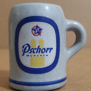 Pschorr Beer Mini Stein [object object] Home pschorrmunchenministein 300x300