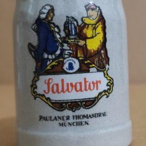 Salvator Beer Mini Stein [object object] Home salvatorministein 300x300