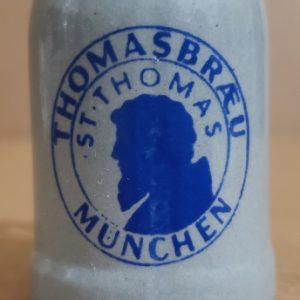 ThomasBrau Beer Mini Stein [object object] Home thomasbraumunchenministein 300x300