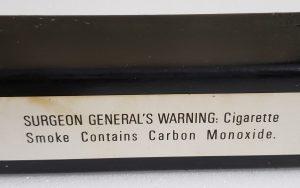 Camel Neon Sign Warning Box [object object] Home camelgenuinetastewarningbox1994 300x188