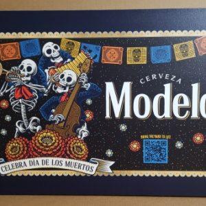 Modelo Cerveza Sugar Skull Sign [object object] Home modelocervezaskullcanvas 300x300