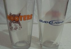 bud light beer hooters pint glass [object object] Home budlighthooterspintglass landscape