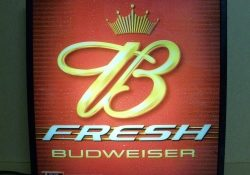 budweiserbfreshlight neon beer signs for sale Home budweiserbfreshlight landscape