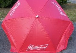 budweiser beer patio umbrella [object object] Home budweiserredumbrella2017 landscape