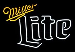 Lite Beer Neon Sign [object object] Home millerlite2015 landscape
