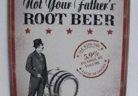 notyourfathersrootbeertin neon beer signs for sale Home notyourfathersrootbeertin landscape