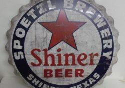shinerbeerdistressedcaptin neon beer signs for sale Home shinerbeerdistressedcaptin landscape
