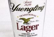 Yuengling Lager Beer Bar Pint Glass neon beer signs for sale Home yuenglinglagerpintglass landscape